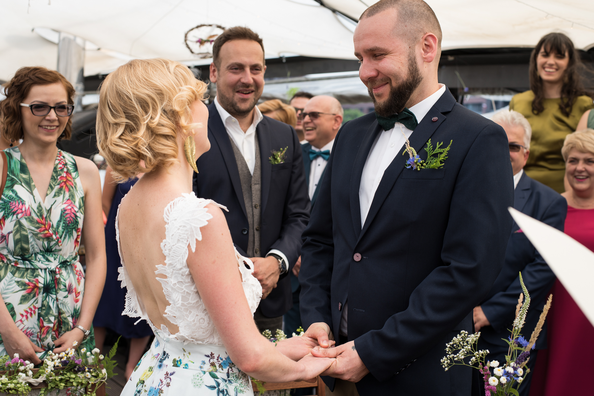 ślub na Barce Kraków-2